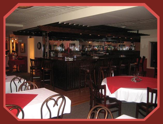 Oliva's Banquet Bar